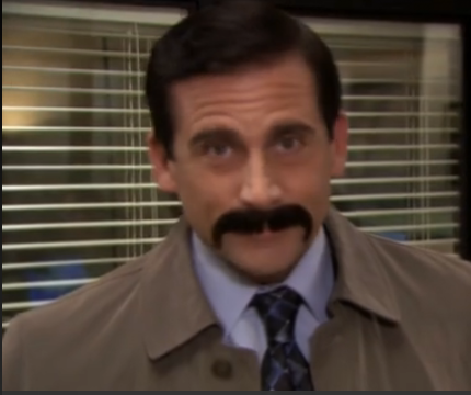 I have herpes - Michael Scott TheOffice 2